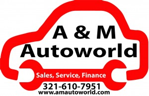 A & M Auto World